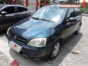 Chevrolet Corsa Evolution Mt Sin Aire 1.4 2007 Fcu172