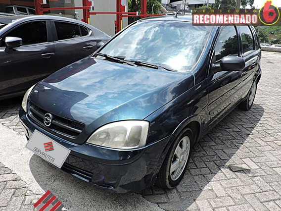 Chevrolet Corsa Evolution Mt Sin Aire 1.4 2007 Fcu172