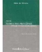 Por Uma Teoria Dos Principios Fabio De Oliveira