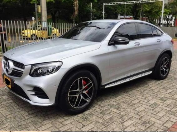 Mercedes-benz Clase Glc Glc Coupe 250 2019