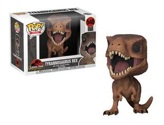 Funko Pop Jurassic Park Tyrannosaurus Rex 548 Original
