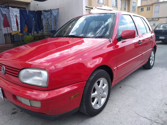 Volkswagen Golf Mi 1999