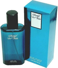 Perfume Original Cool Water Caballero (125ml) Davidoff