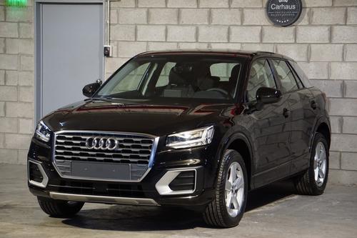 Audi Q2 30tfsi 1.0 120cv At-carhaus-