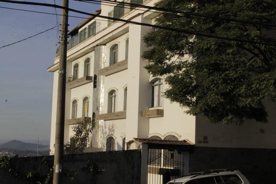 Apartamento De 3 Quartos Bairro: São Lucas Belo Horizonte - 1495