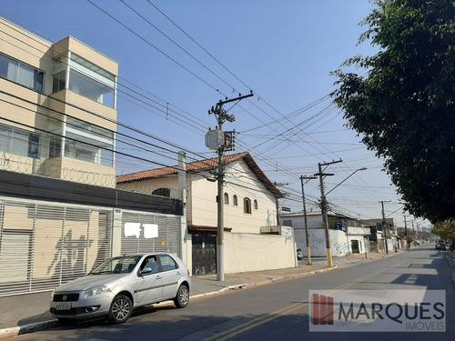 Imagem 1 de 15 de Prédio Inteiro Em Jardim Bom Clima  -  Guarulhos - 515