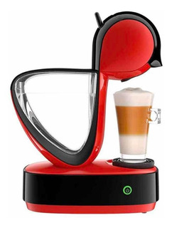 Cafetera Dolce Gusto Infinissima Nescafe