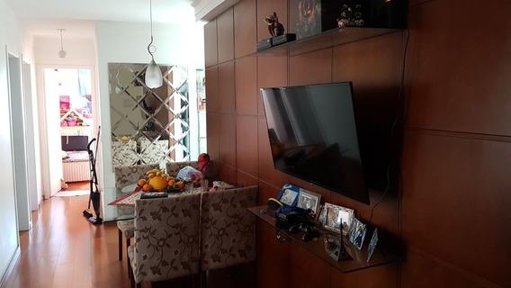 Apartamento 3 Dormitórios A Venda Vila Augusta