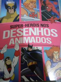 Lote Com 2 Edições Biblioteca Revista Mundo Dos Super-herois