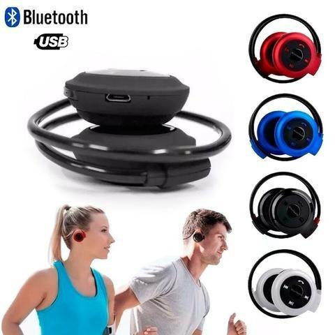 Fone 503 Ouvido Sem Fio Bluetooth 4.1 Esportivo Stereo