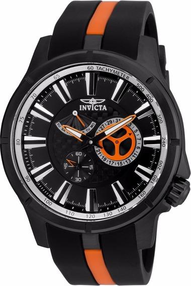 Relógio Masculino Invicta S1 Rally Modelo 20335