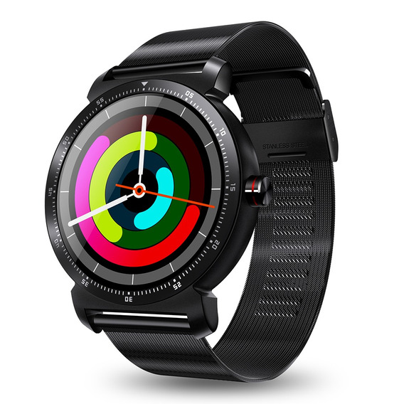 Cacgo K88hplus Reloj Smartwatch Mujer Hombre Caloras Del