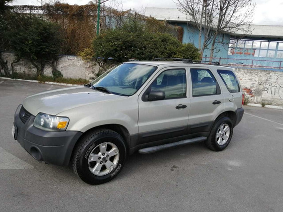 Ford Escape 2.3 Xls Tela L4 153 Hp At 2005