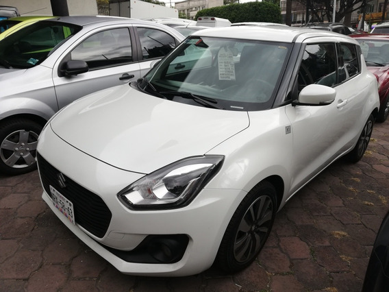 Suzuki Swift 2018 1.0 Booster Jet Mt