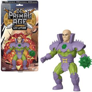 Funko Dc Primal Age Lex Luthor