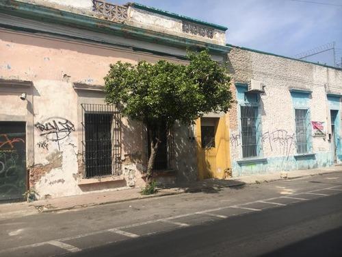 Venta 2 Casas Juntas Para Remodelar Guadalajara, Juan Manuel Y Enrique Día