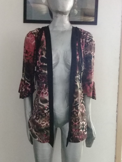 Saco De Vestir Hermoso Mujer