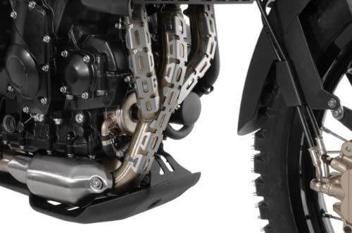 Protetor Do Coletor Da Triumph Tiger 800 / 800xc / 800xcx