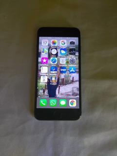 Celular iPhone 6s De 128 Gb