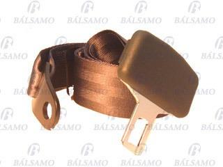 Cinturon Seguridad Tras.central.kangoo - I16529
