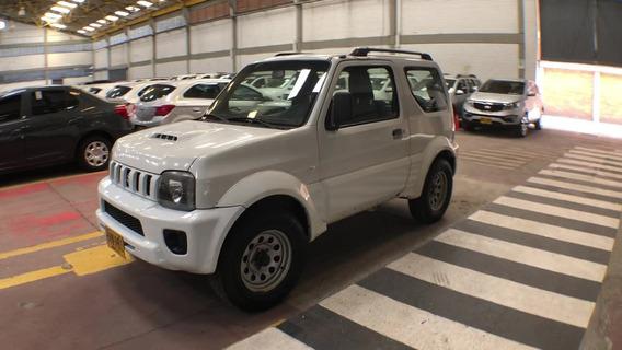 Suzuki Jimny 1.3 Jlx - Hvw981