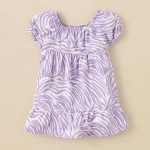 Vestido Beba The Childrens Place Importado