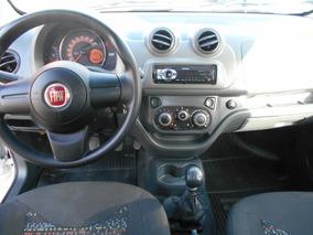 Fiat Fiorino 1.4 Mpi Furgão Hard Working 8v Flex 2p Manual