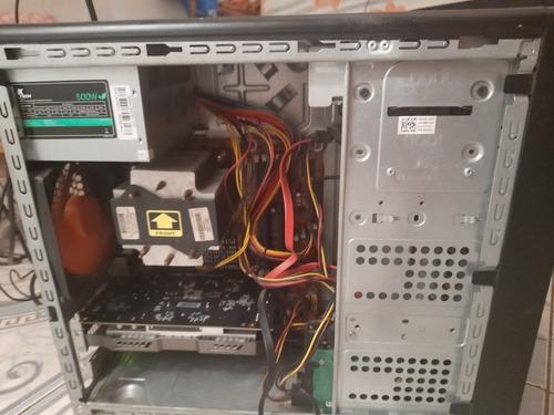 Cpu Quad Core 6gb De Ram 900gb De Hd
