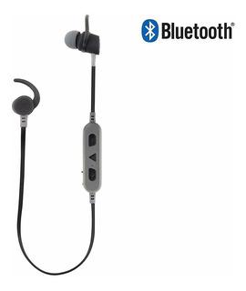 Audifono Handsfree Bluetooth Maxell Solid Eb-bt100 Deportivo