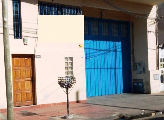 Depósito Industrial 450m2 Acceso Rápid Avenidas Vta A Conv