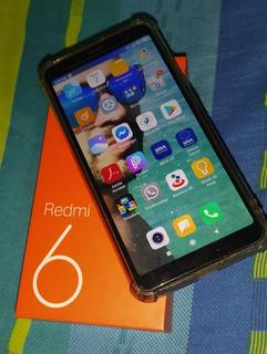 Redmi 6 Xiaomi
