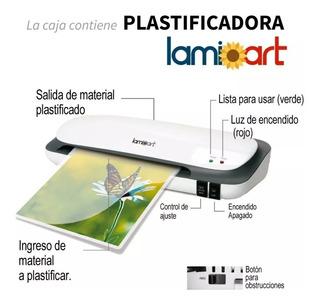 Plastificadora / Laminadora