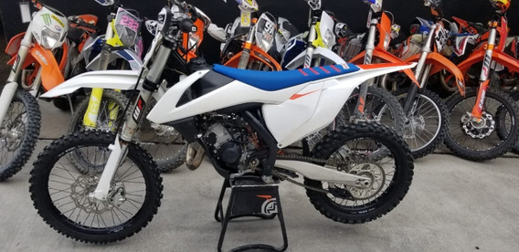 Ktm Sx 150 Cross Enduro