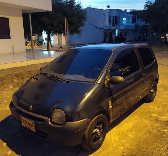 Renault Twingo Universitario