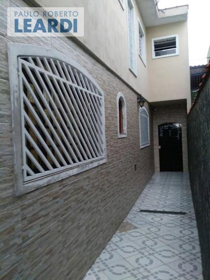 Casa Assobradada Jardim Vila Formosa - São Paulo - Ref: 562945