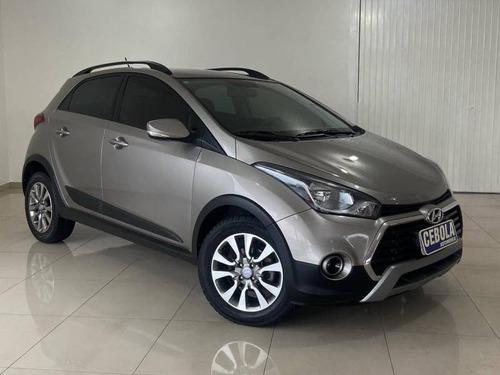 Hyundai Hb20x Style 1.6 16v