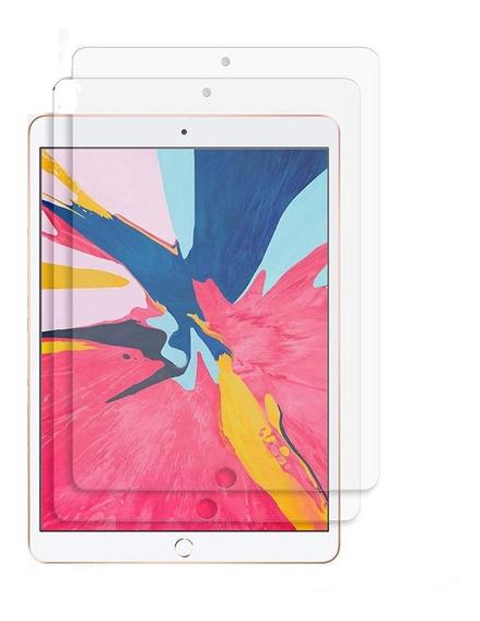 Pelicula Antishock De Silicone Para Novo iPad Air 3 De 10.5