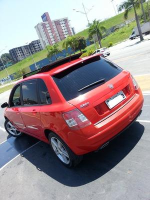 Fiat Stilo Sporting 1.8 8v Dualogic Com Teto Solar