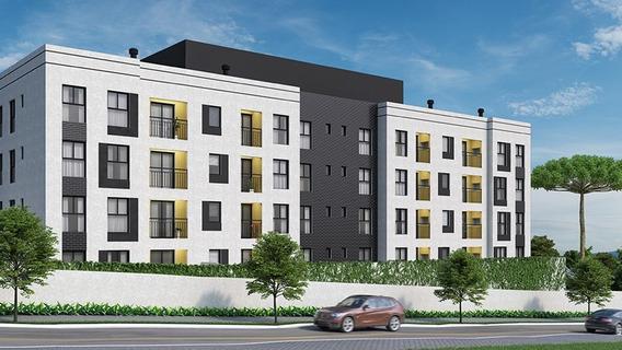 Apartamento Residencial Para Venda, Centro, Araucária - Ap8089. - Ap8089-inc
