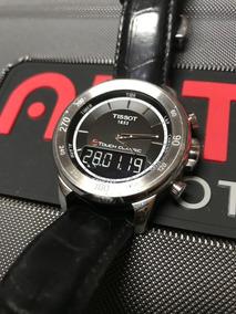 Reloj Tissot Touch Classic Buen Estado Caballero