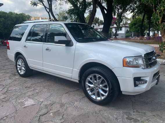 Ford Expedition 2015 3.5 Limited 4x2 Mt