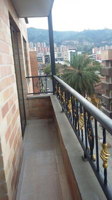 Apartamento En Venta Santa Maria 191-94