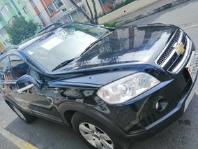 Chevrolet Captiva Sport Captiva 3 Filas Full