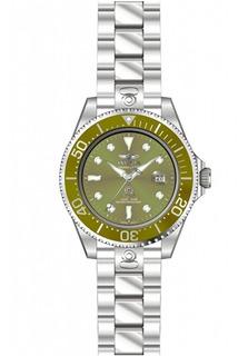 Reloj Invicta 13860 Pro Diver 300m Automatico Agente Oficial