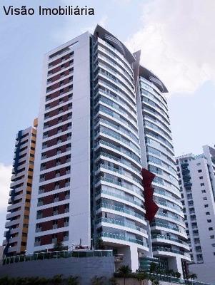 Apartamento Lindo Para Venda No Condomínio Rubi, Parque Dez De Novembro - Manaus/am - Ap00747 - 32258198