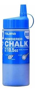 Tajima Plc2-b300 Tiza Ultrafina, 10.5 Onzas, Azul