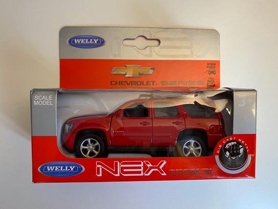 Welly Chevrolet Series Tahoe