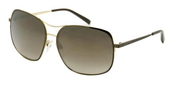 Óculos Ana Hickmann Ah3131 01c 59 - Lente 59mm