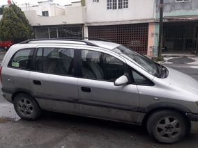 Chevrolet Zafira Mini Ban