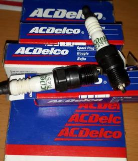 Bujias Acdelco R45ts